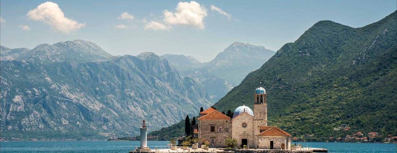 Montenegro car rentals