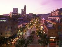 Santa Mónica hoteles