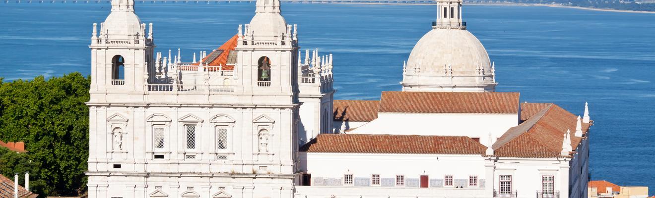 Lissabon hotellia
