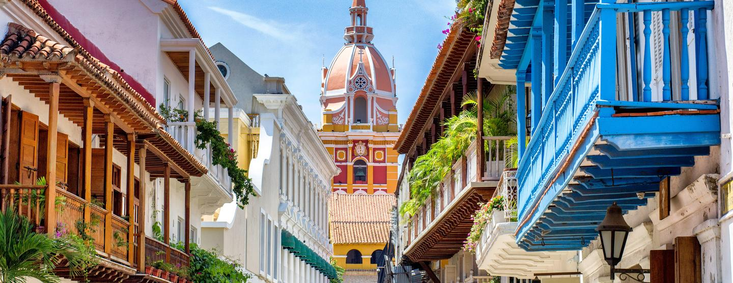 Cartagena Pet Friendly Hotels