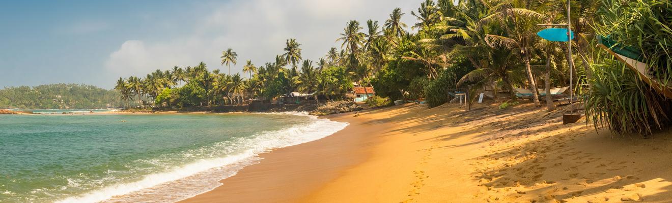 Khách sạn ở Negombo