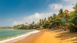 Sri Lanka car rentals