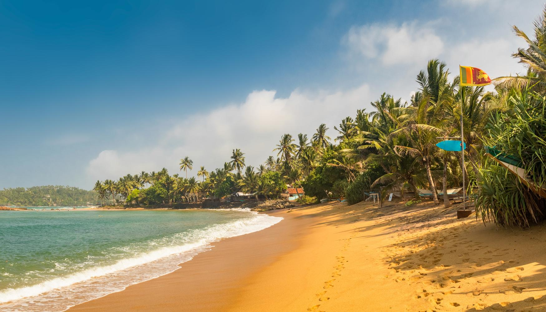 Sri Lanka car hire