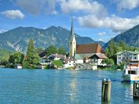 Hotels in Rottach Egern