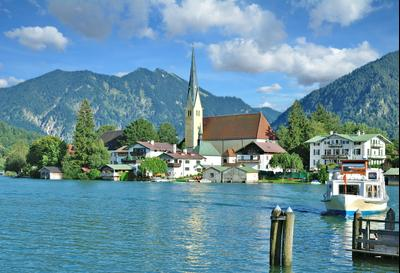 Rottach Egern hoteles