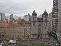 Ξενοδοχεία στην πόλη Σάο Πάολο