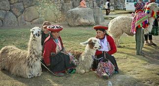 Cusco Airport Departure Transfer