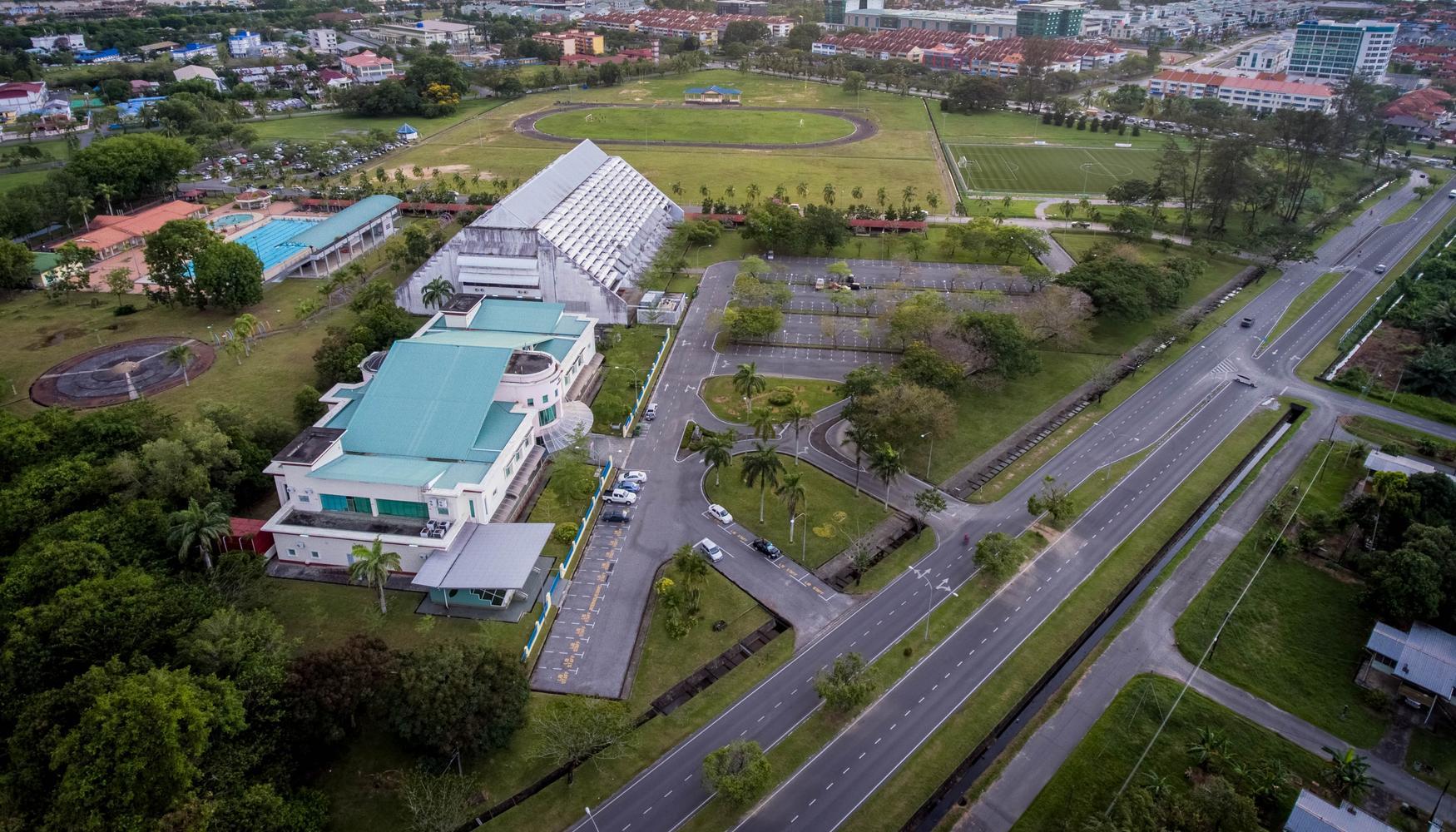 Car hire at Bintulu Airport