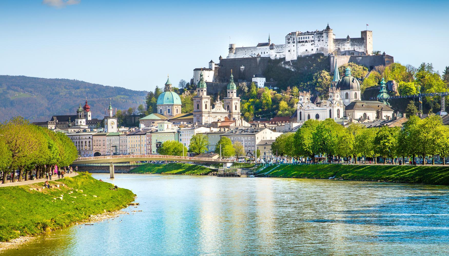 Austria car rentals