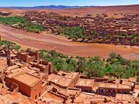 Ouarzazate hotels