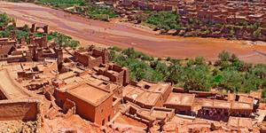 Car Hire in Ouarzazate