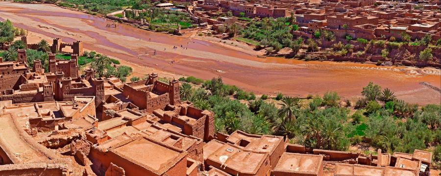 Ouarzazate Hoteles: 131 Ofertas en Ouarzazate de hoteles baratos ...