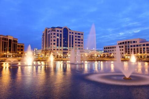 Deals for Hotels in Newport News