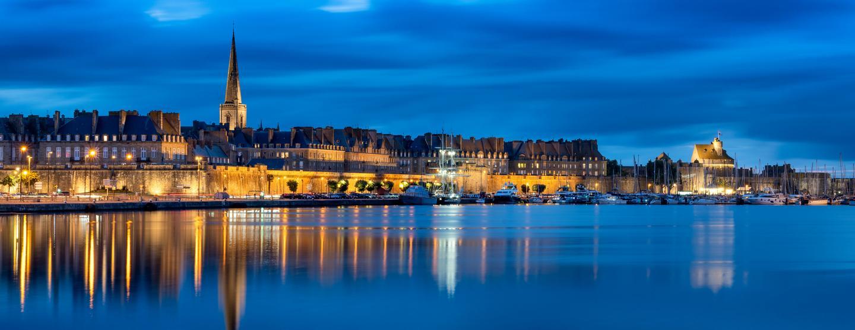 Autonvuokraus Saint-Malo