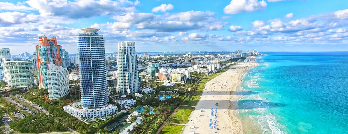 Miami Beach Car Hire