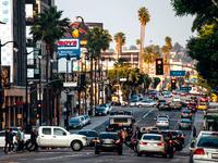 Los Angeles hotels