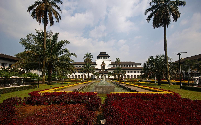 Bandung hotellia