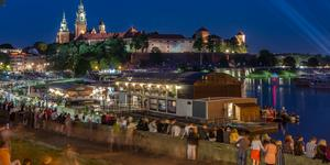 Leiebiler i Krakow