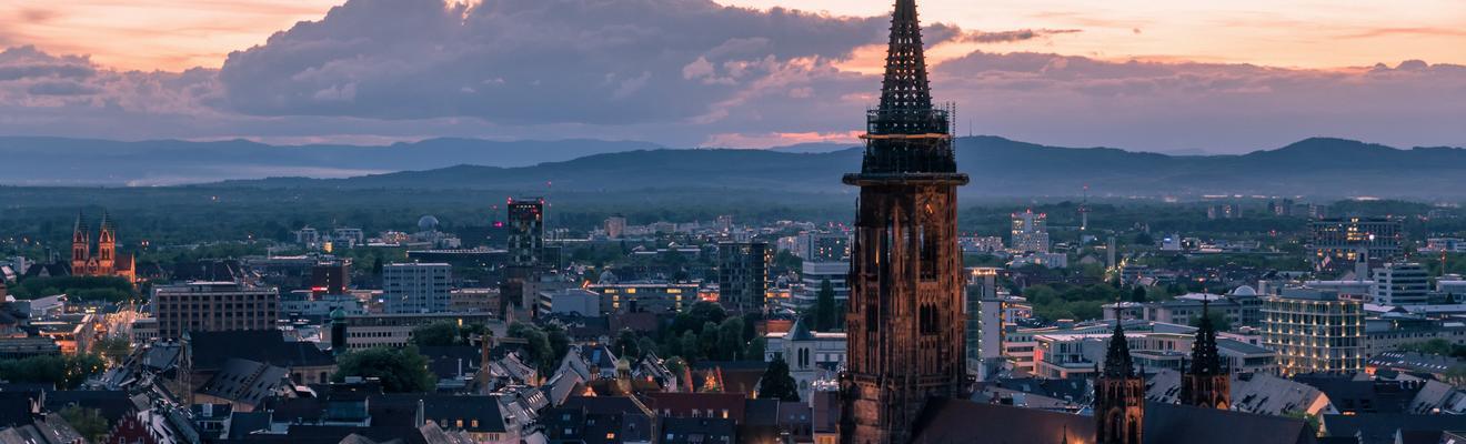 Münster hotels