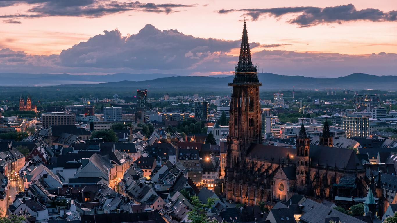 Münster car rentals