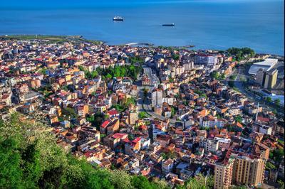 Trabzon otelleri