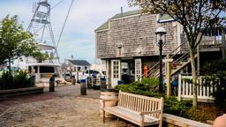 Nantucket car rentals