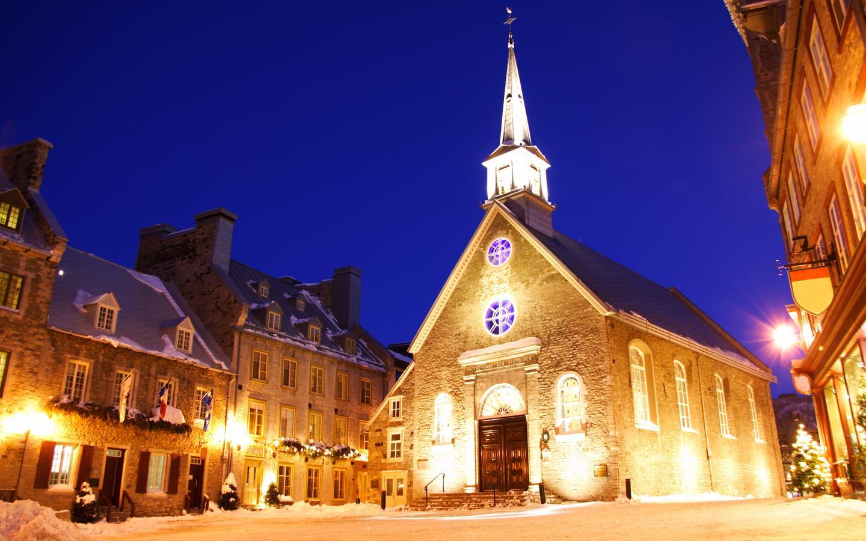 Quebec hoteles