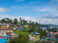 Port Blair hoteles