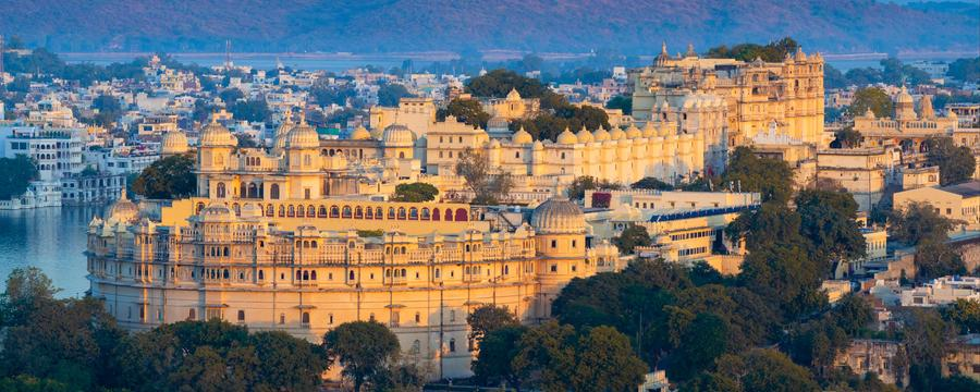Udaipur Hotels: 1,184 Cheap Udaipur Hotel Deals, India