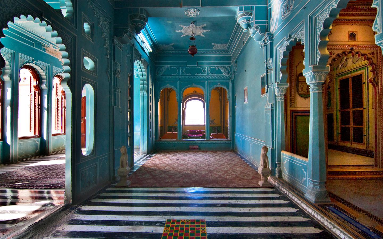 Hoteles en Udaipur