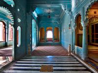 Udaipur hotellia