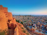 Jaisalmer hotellia