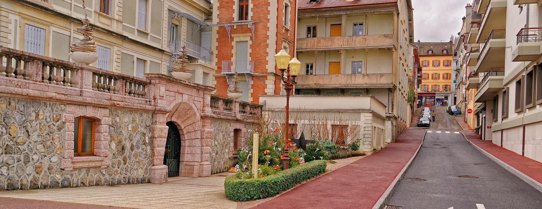 Évian-les-Bains Pet Friendly Hotels