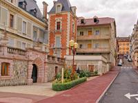 Ξενοδοχεία στην πόλη Évian-les-Bains