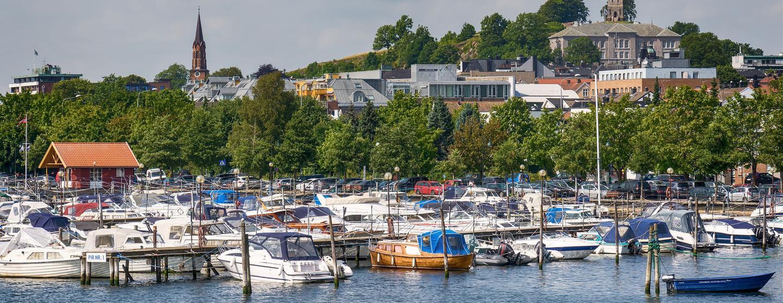 Coches de alquiler en Tønsberg