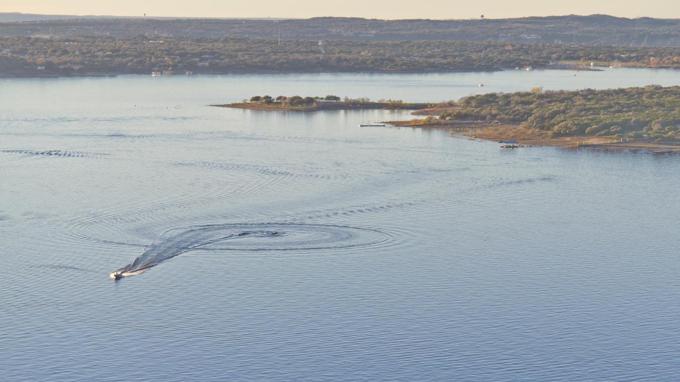 Lakeway autoverhuur