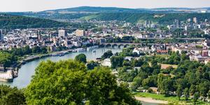 Autoverhuur in Koblenz