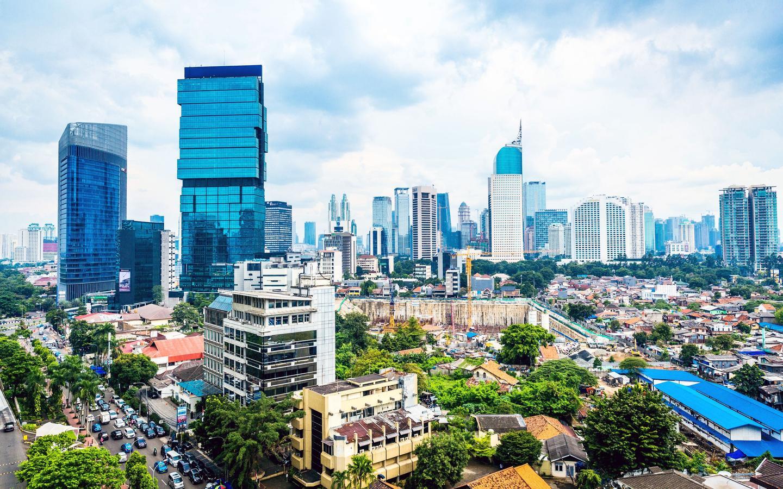 Jakarta hotels