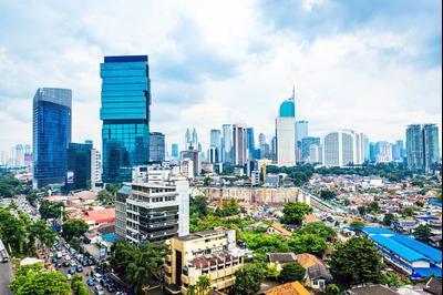 Khách sạn ở Jakarta