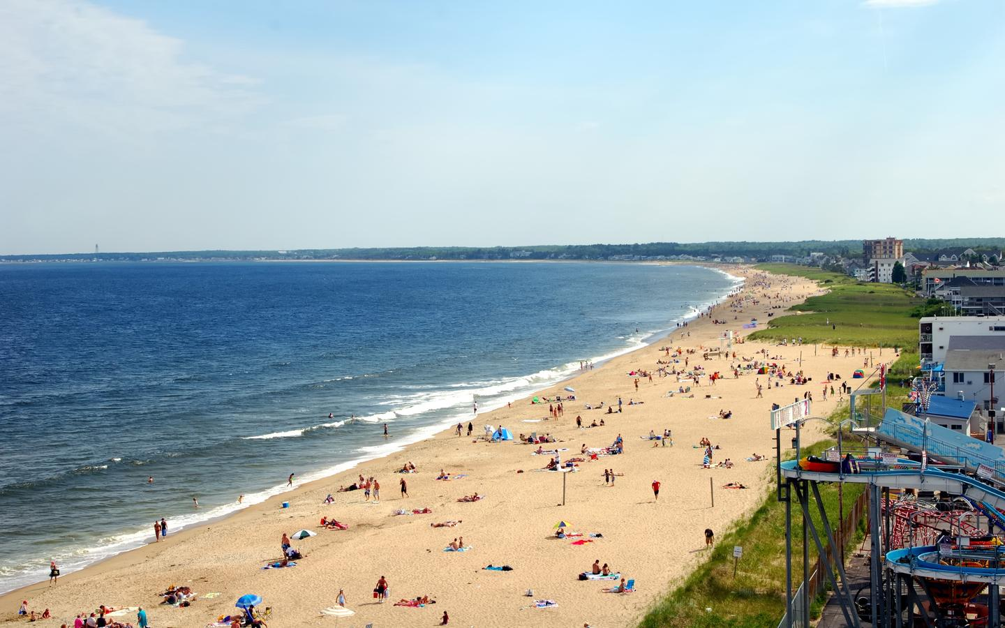 Hotels in Old Orchard Beach