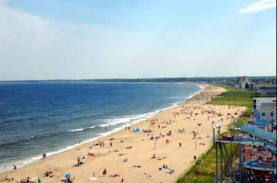 Old Orchard Beach hoteles