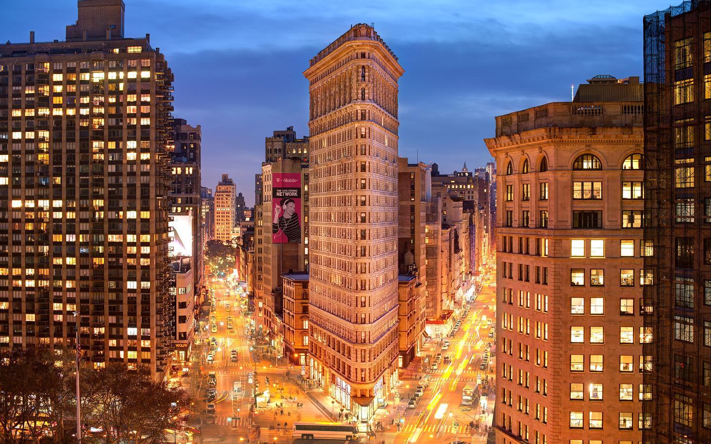 Khách sạn ở New York
