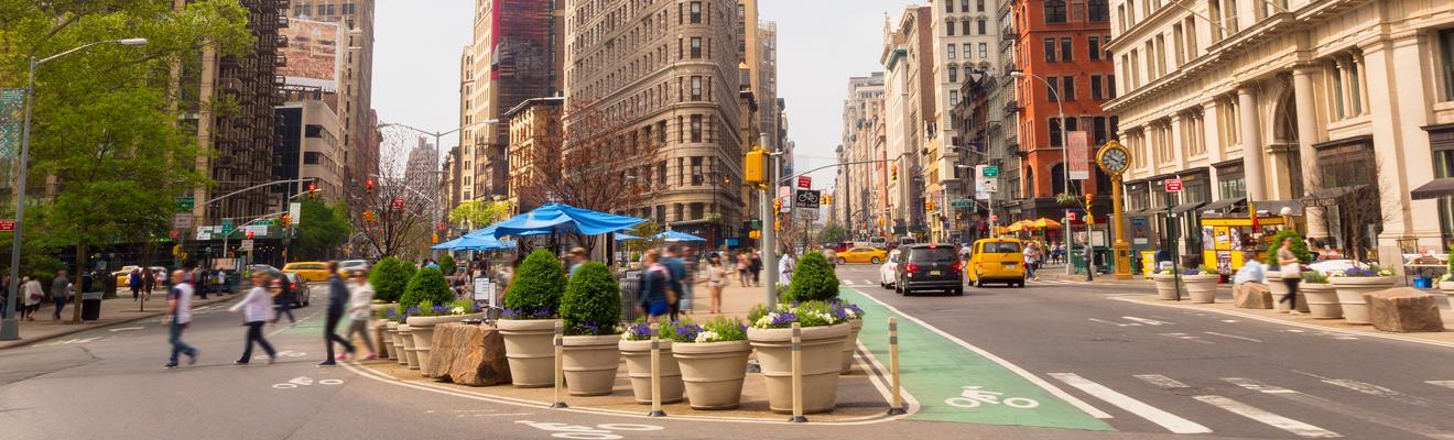 Ξενοδοχεία στην πόλη Νέα Υόρκη