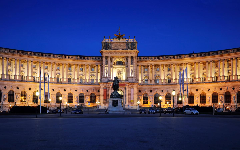 維也納飯店