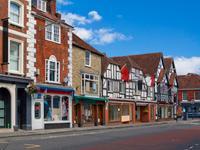 Salisbury hoteles