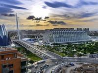 Valencia hoteles