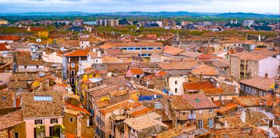 Ξενοδοχεία στην πόλη Narbonne