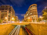 Hôtels à Washington DC