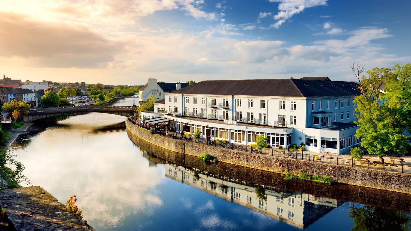 Coches de alquiler en Kilkenny