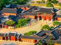 Ξενοδοχεία στην πόλη Σούουον